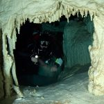 cave diving, cenotes diving, cavern diving