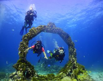 Upgrade to Open Water Diver Course
